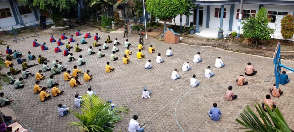 Workshop Pelatihan Budaya Kerja Hari ke-4