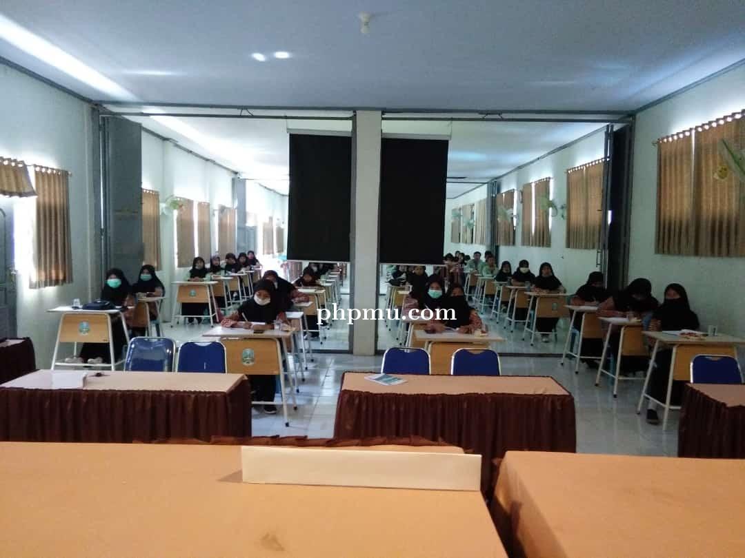 Workshop Pelatihan Budaya Kerja Hari ke-3