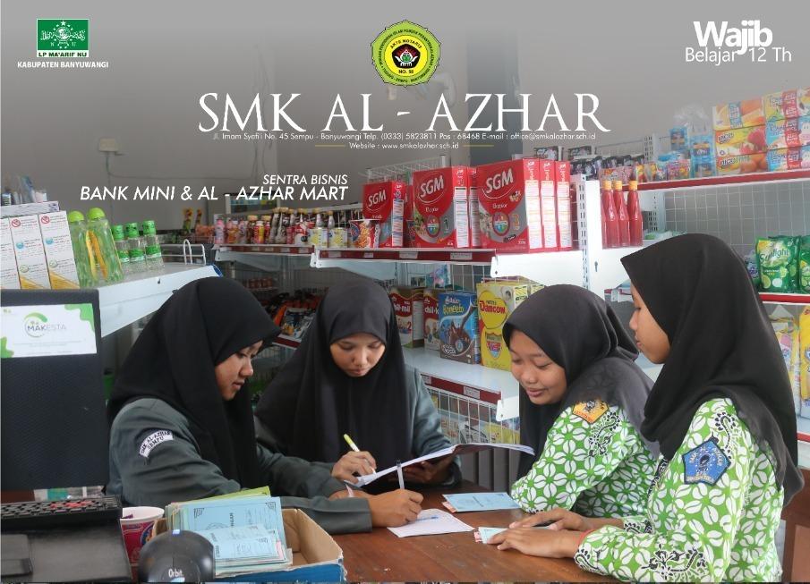 Al-Azhar Mart